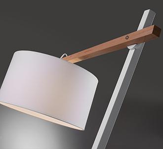 Aimy staande lampen