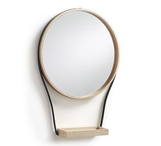 Barker spiegel 47 x 64 cm