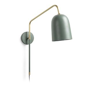 Audrie wandlamp