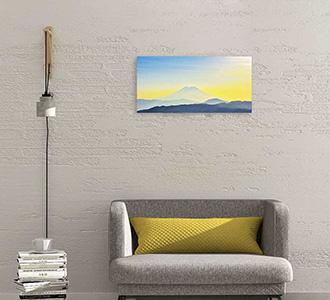 Art of nature 001 98x48