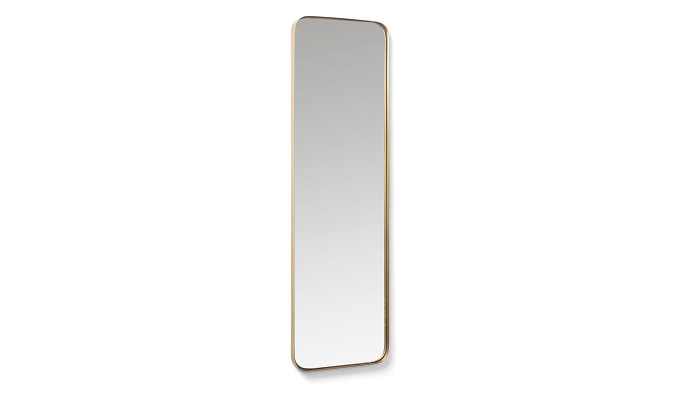 Marco spiegel 30 x 100 cm goud