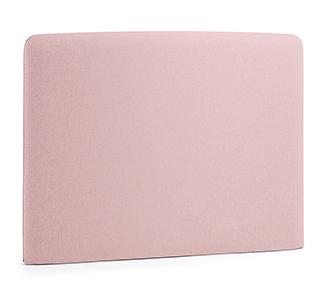 Dyla hoofdbord 108x76 cm roze