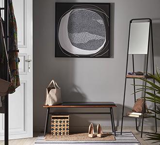 Benneth spiegel 35 x 164 cm