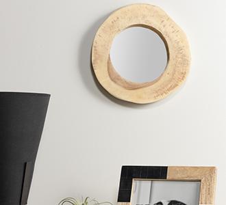 Keni Spiegel Ø 28 cm