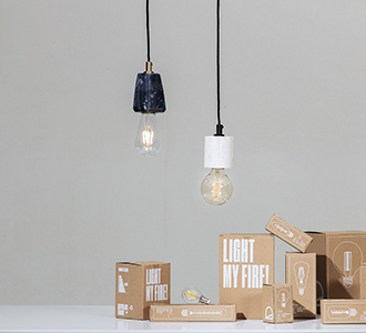 Bulb E14 4W lamp