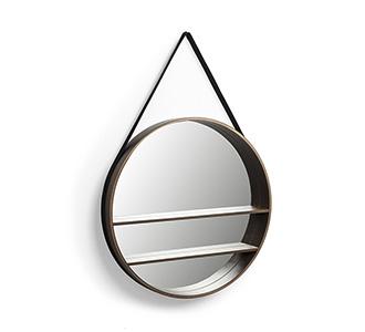 Belden spiegel