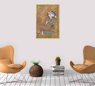 Art facsimile 026 30x20