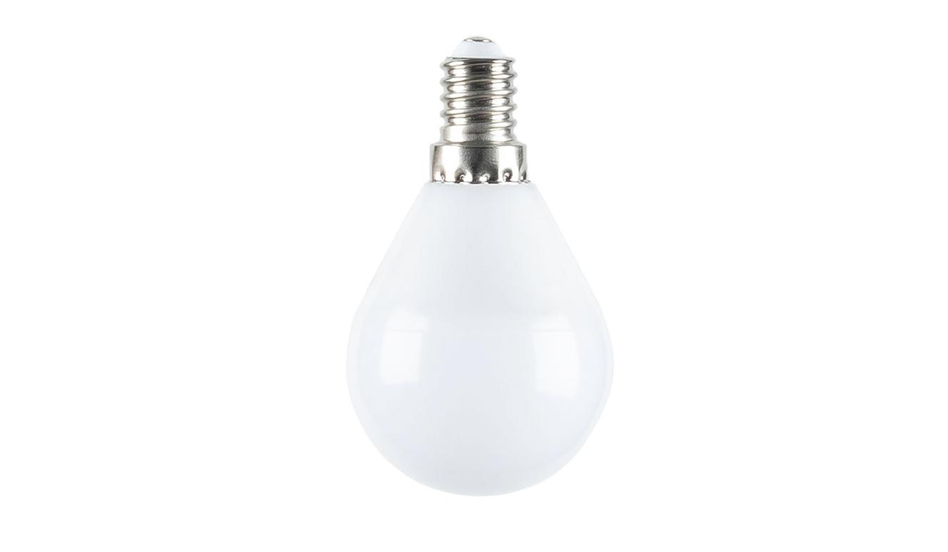 Gloeilamp Led Bulb wit E27 3W