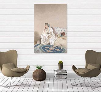 Art facsimile 022 98x148
