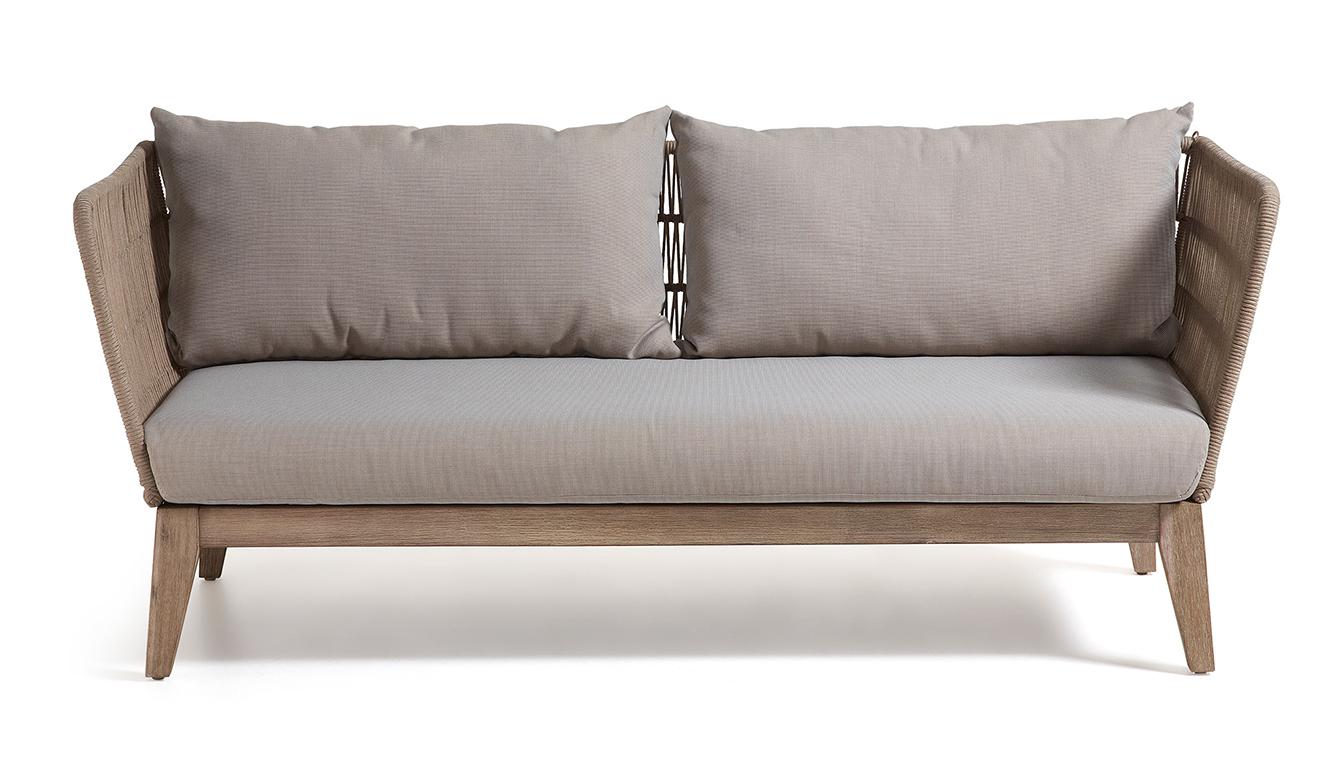 Belleny Sofa 3-zistbank  176 cm