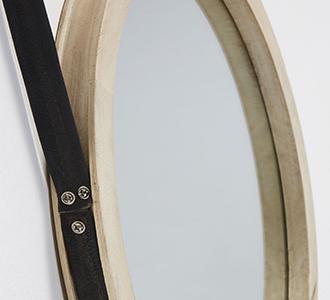 Grek spiegel Ø 40 cm