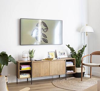 Buffet Palmia 185 x 80 cm