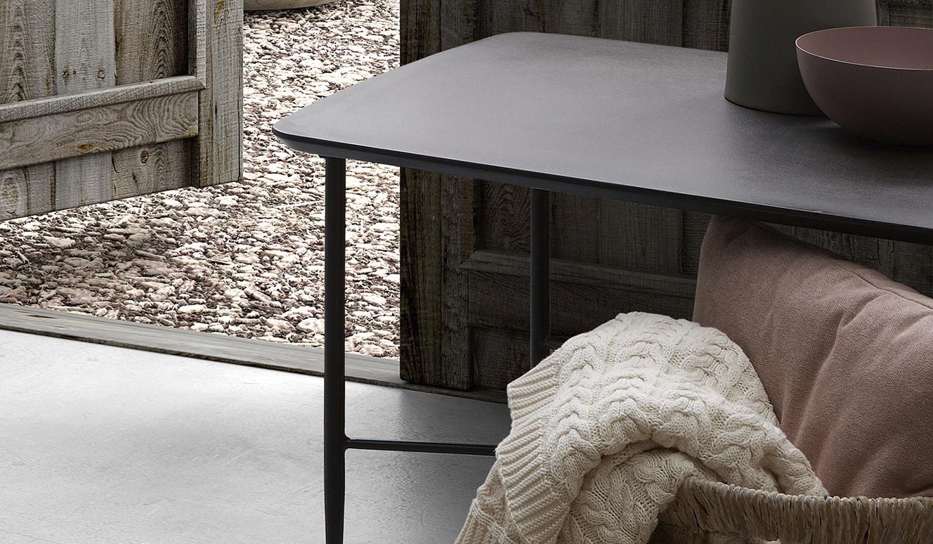 Snug salontafel 110 x 60 cm