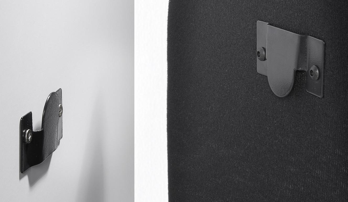 Dyla hoofdbord 178 x 76 cm beige