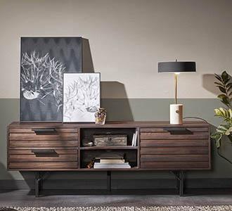 Atalia TV-meubel 160 x 57 cm