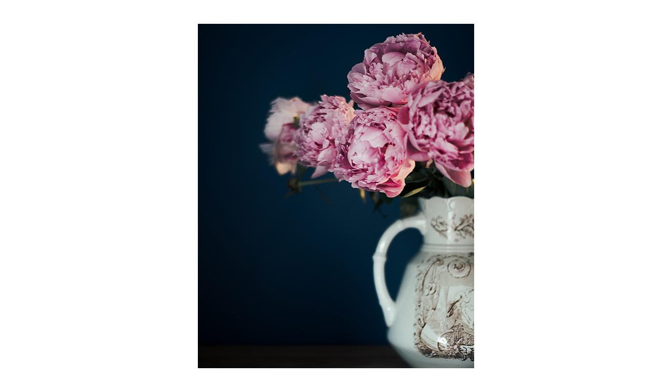 Botanical stories 021 40x50