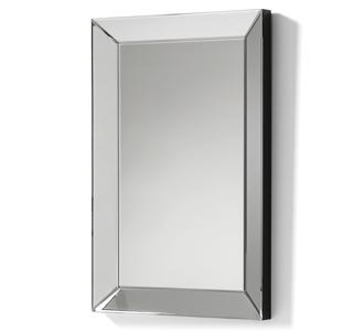 Lena spiegel 90 x 60 cm