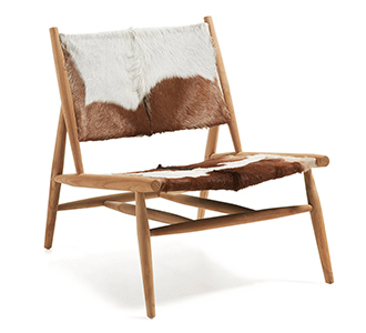 Eki fauteuil