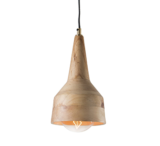 Allie plafondlamp 18,5 cm