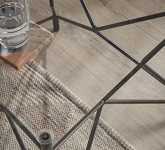 Bradney set 4 vierkante onderzetters meerkleurig marmer