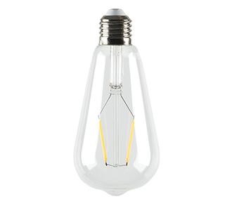 Lamp Led Bulb buisvormig E27 4W