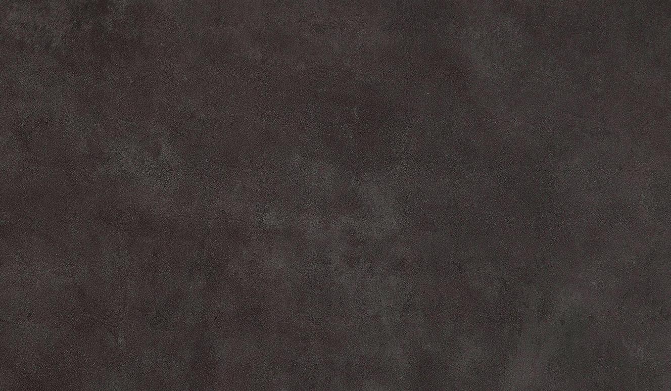 Axis uitschuifbare tafel 140 (200) cm porselein afwerking Vulcano Ash wit benen